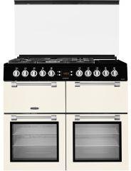 Leisure CC100F521C 100cm Dual Fuel Range Cooker