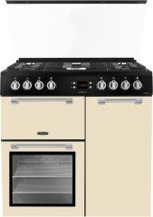 Leisure CC90F531C 90cm Dual Fuel Range Cooker