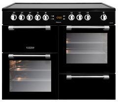 Leisure CK100C210K 100cm Ceramic Range Cooker