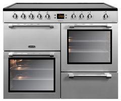 Leisure CK100C210S 100cm Ceramic Range Cooker