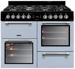Leisure CK100F232B 100cm Dual Fuel Range Cooker