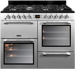 Leisure CK100F232S 100cm Dual Fuel Range Cooker
