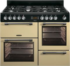 Leisure CK110F232C 110cm Dual Fuel Range Cooker