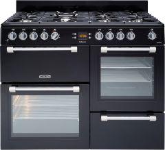 Leisure CK110F232K 110cm Dual Fuel Range Cooker