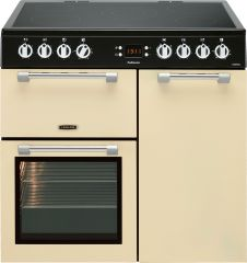 Leisure CK90C230C 90cm Ceramic Range Cooker