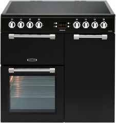 Leisure CK90C230K 90cm Ceramic Range Cooker