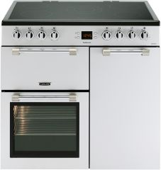 Leisure CK90C230S 90cm Ceramic Range Cooker