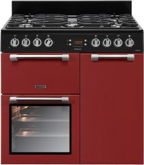 Leisure CK90F232R 90cm Dual Fuel Range Cooker