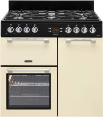 Leisure CK90G232C 90cm Gas Range Cooker