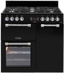 Leisure CK90G232K 90cm Gas Range Cooker