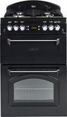 Leisure CLA60GAK 60cm Classic Gas Cooker