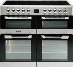 Leisure CS100C510X 100cm Ceramic Range Cooker