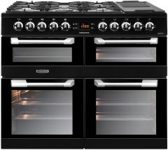 Leisure CS100F520K 100cm Dual Fuel Range Cooker
