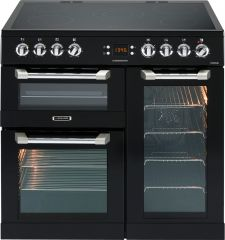 Leisure CS90C530K 90cm Dual Fuel Range Cooker
