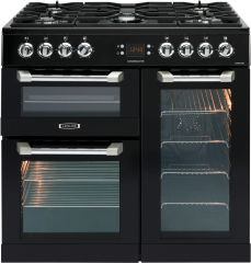 Leisure CS90F530K 90cm Dual Fuel Range Cooker