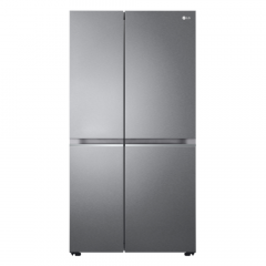 LG GSBV70DSTF American fridge freezer