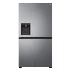 LG GSLV50DSXM American fridge freezer