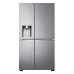 LG GSLV91PZAE American fridge freezer
