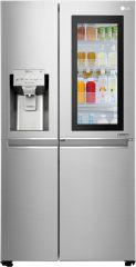 LG GSX960NSVZ American Fridge Freezers