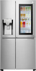 LG GSX961NSVZ American Fridge Freezers