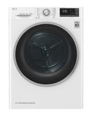 LG RC90U2AV3W 9kg heat pump tuble dryer