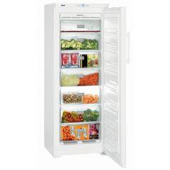 Liebherr GNP2713 60cm wide tall frost free freezer