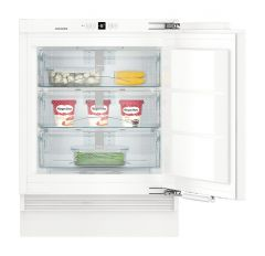 Liebherr SUIGN1554 Built-under counter frost free freezer