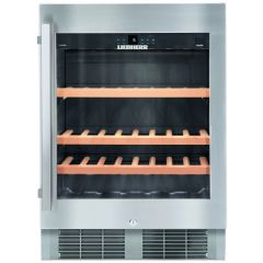 Liebherr UWKES1752 Integrated undercounter wine cooler