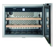 Liebherr WKEes553 Integrated GrandCru wine cooler