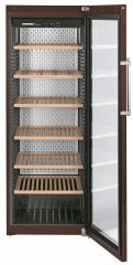 Liebherr WKt5552 Wine cabinet, Long term storage, Glass door