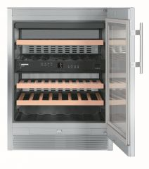 Liebherr WTes1672 Undercounter wine cooler