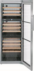 Liebherr WTes5872 Wine cabinet, Multi temperature 3 zone, Glass door
