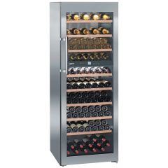 Liebherr WTes5972 Wine cabinet, Multi temperature 2 zone, Glass door
