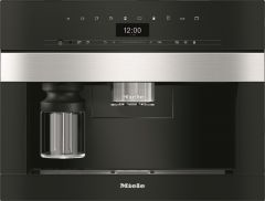 Miele CVA7440clst Built-in coffee centre
