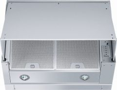 Miele DA1867 60cm integrated hood