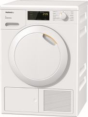 Miele TCB140WP 7kg heat pump tumble dryer