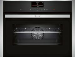 Neff C27CS22H0B Compact single oven