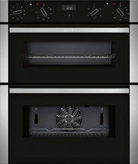 Neff J1ACE2HN0B Built-under double oven