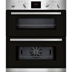 Neff J1GCC0AN0B Built-under double oven