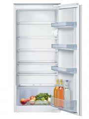 Neff K1544XSF0 Built-in tall larder fridge