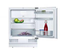 Neff K4336XFF0G Built-under ice box fridge