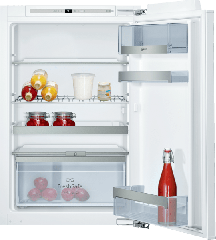 Neff KI1213DD0G Built-in column larder fridge