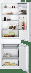 Neff KI5862SE0G Built-in fridge freezer