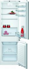 Neff KI7862FF0G Built-in frost free fridge freezer