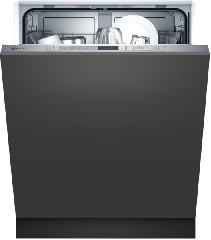 Neff S353ITX05G Built-in dishwasher