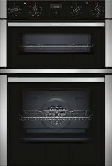 Neff U1ACE2HN0B Built-in double oven
