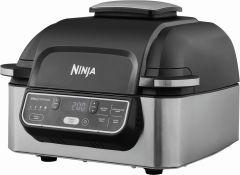Ninja AG301UK Health Grill + Air Fryer