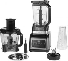 Ninja BN800UK 3 in 1 Food Processor with Auto-IQ