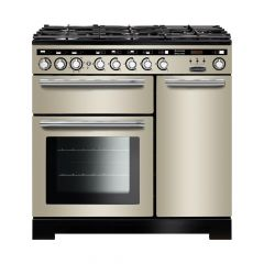 Rangemaster EDL90DFFIV/C Encore Deluxe 90cm dual fuel range cooker