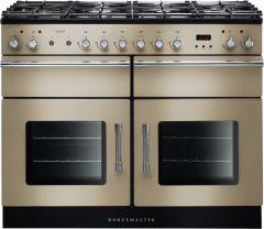 Rangemaster ESP110DFFCR/C Esprit 110cm dual fuel range cooker